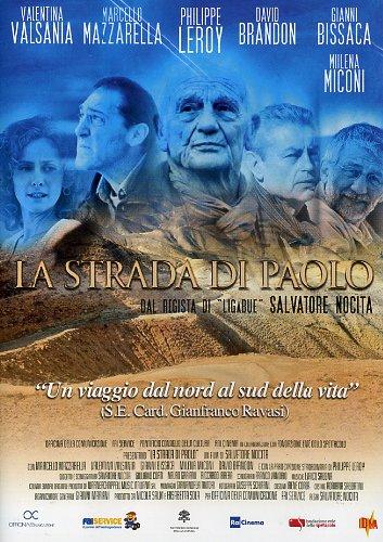 La Strada Di Paolo (2011) DVDRip XviD AC3 ITA TRL